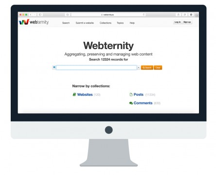 webternity_screenshot